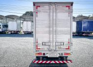 HAFEI TOWNER PICK-UP BAU ANO 2011